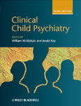 Clinical Child Psychiatry, 3rd Edition